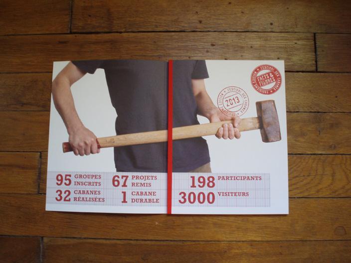 Le catalogue est arrivé !!
